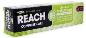 kem đánh răng reach, kem đánh răng reach review, kem đánh răng reach có tốt không, kem đánh răng reach professional, kem đánh răng reach hàn quốc, kem đánh răng reach complete care, kem đánh răng reach 8 in 1