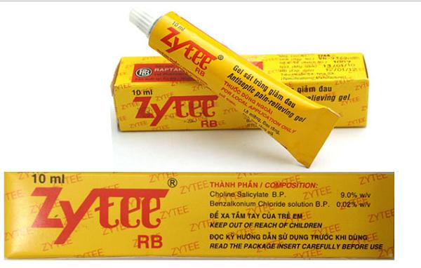 thuốc bôi nhiệt miệng zytee, thuốc bôi nhiệt miệng zytee rb, thuốc nhiệt miệng zytee, thuốc chữa nhiệt miệng zytee, thuốc bôi nhiệt miệng cho bé zytee