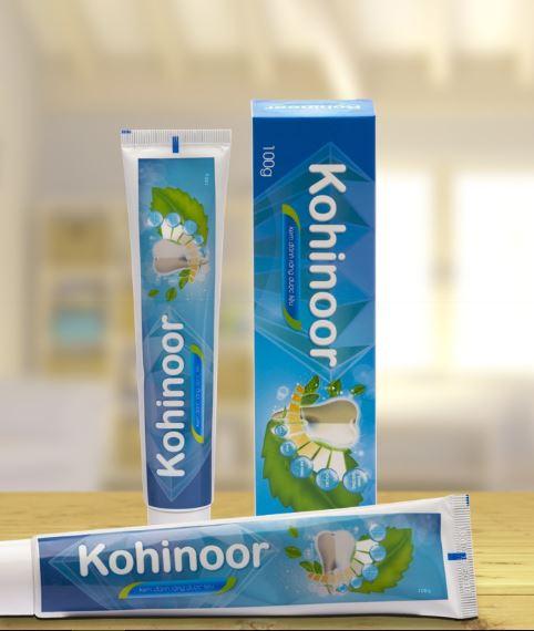 Review kem đánh răng Kohinoor có tốt không