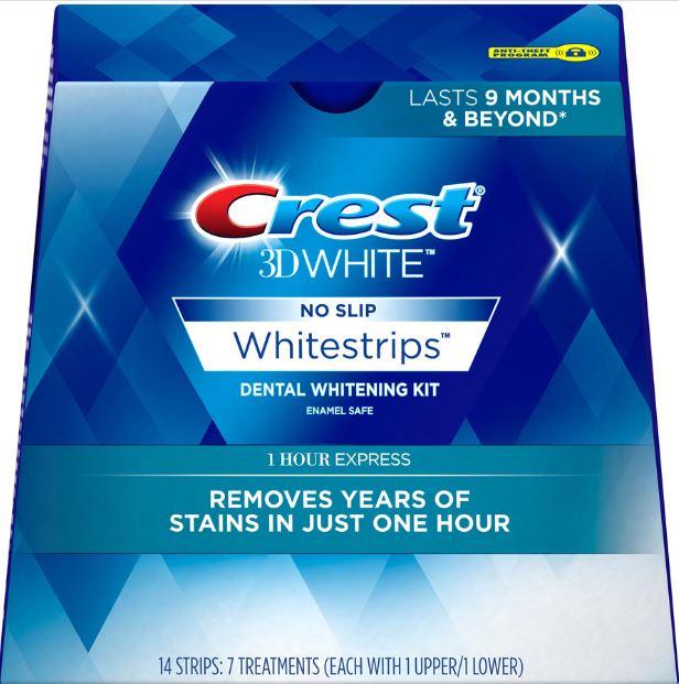 Review kem đánh răng Crest 3d White có tốt không?