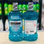 Review nước súc miệng Sensodyne có tốt không?